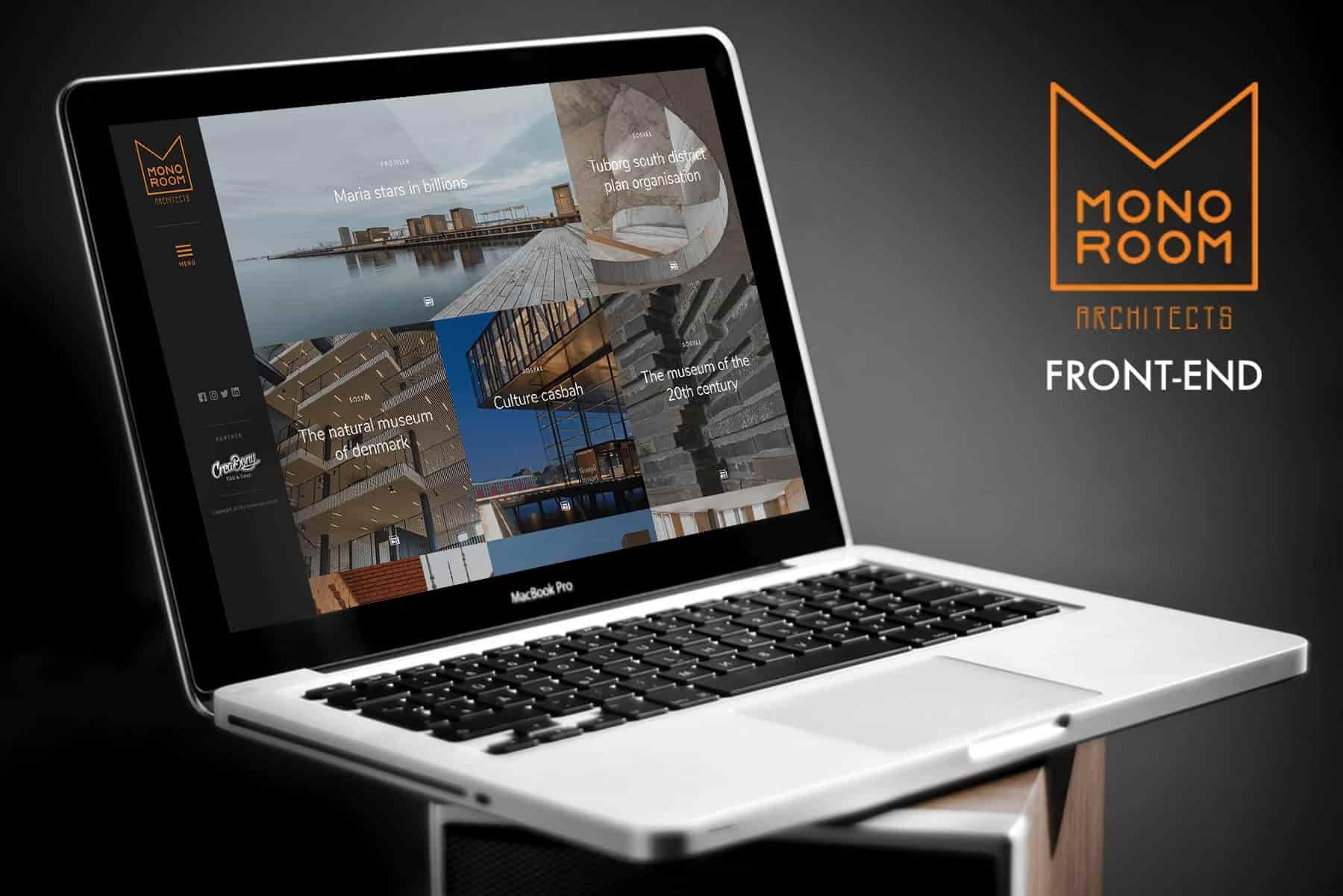 Mimarlık Sitesi Teması